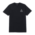 Load image into Gallery viewer, HUF Lupus Noctem T-Shirt Black