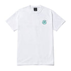 Load image into Gallery viewer, HUF Make Em Cry Dude T-Shirt White
