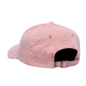HUF Marka Cv 6 Panel Hat Mens Cap Desert Flower