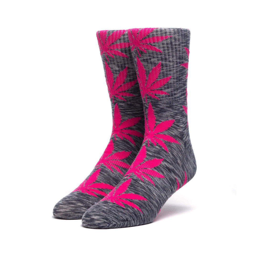 HUF Melange Plantlife Sock Grey