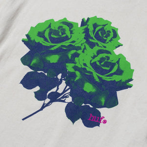 HUF Neu Rose T-Shirt Unbleached