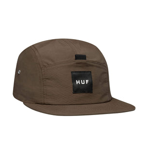 Huf Nylon Stash Pocket Volley Olive