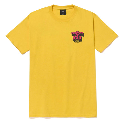 Huf Opposite Of Low T-Shirt