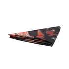 Load image into Gallery viewer, Huf Papallion Bandana Black