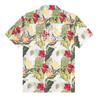 Load image into Gallery viewer, HUF Paraiso Resort Short Sleeve Woven Shirt Natural