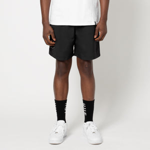 HUF Paraiso Tech Short Mens Shorts Black