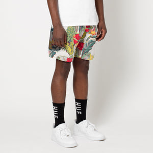 HUF Paraiso Tech Short Mens Shorts NATURAL