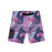 HUF PARAISO TECH SHORT MENS SHORTS NAVY BLAZER