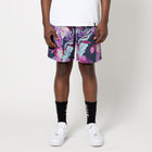 Load image into Gallery viewer, HUF Paraiso Tech Short Mens Shorts Navy Blazer
