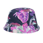 Load image into Gallery viewer, HUF Paraiso Bucket Hat Navy Blazer
