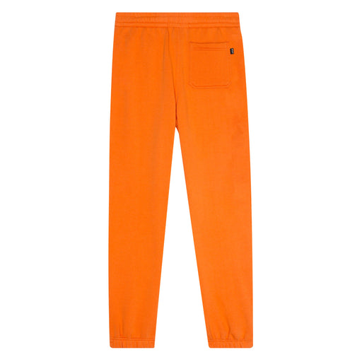 HUF Peak 3.0 Fleece Pant Mens Jogger Russet Orange