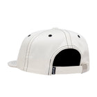 Load image into Gallery viewer, HUF Peak Contrast 6 Panel Mens Cap NATURAL