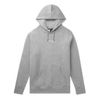 Load image into Gallery viewer, HUF Peaking Pullover Hoodie French Grey Heather
