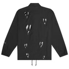 Load image into Gallery viewer, HUF Phil Frost Coaches Jacket Black