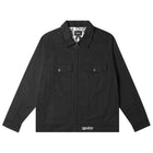 Load image into Gallery viewer, HUF Phil Frost Work Jacket Black