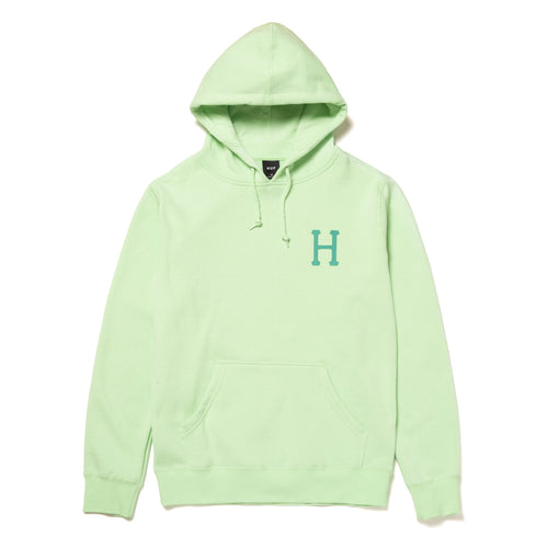HUF Planta Pullover Hoodie Neo Mint