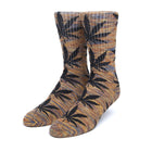Load image into Gallery viewer, HUF Plantlife Melange Sock Brick