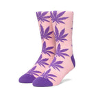 Load image into Gallery viewer, HUF Plantlife Melange Sock Mens Sock Coral Pink