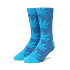 Load image into Gallery viewer, HUF Plantlife Melange Sock Mens Sock Olympian Blue