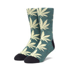 Load image into Gallery viewer, HUF Plantlife Melange Sock Mens Sock Sycamore