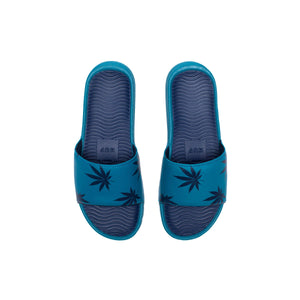 HUF Plantlife Slide Biscay Bay