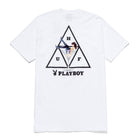 Load image into Gallery viewer, Playboy Playmate TT T-Shirt White