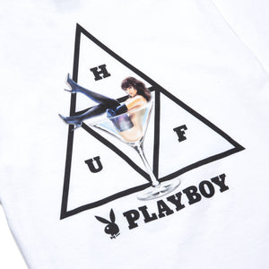 Playboy Playmate TT T-Shirt White