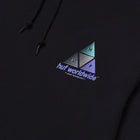 Load image into Gallery viewer, HUF Prism TT Hoodie Black
