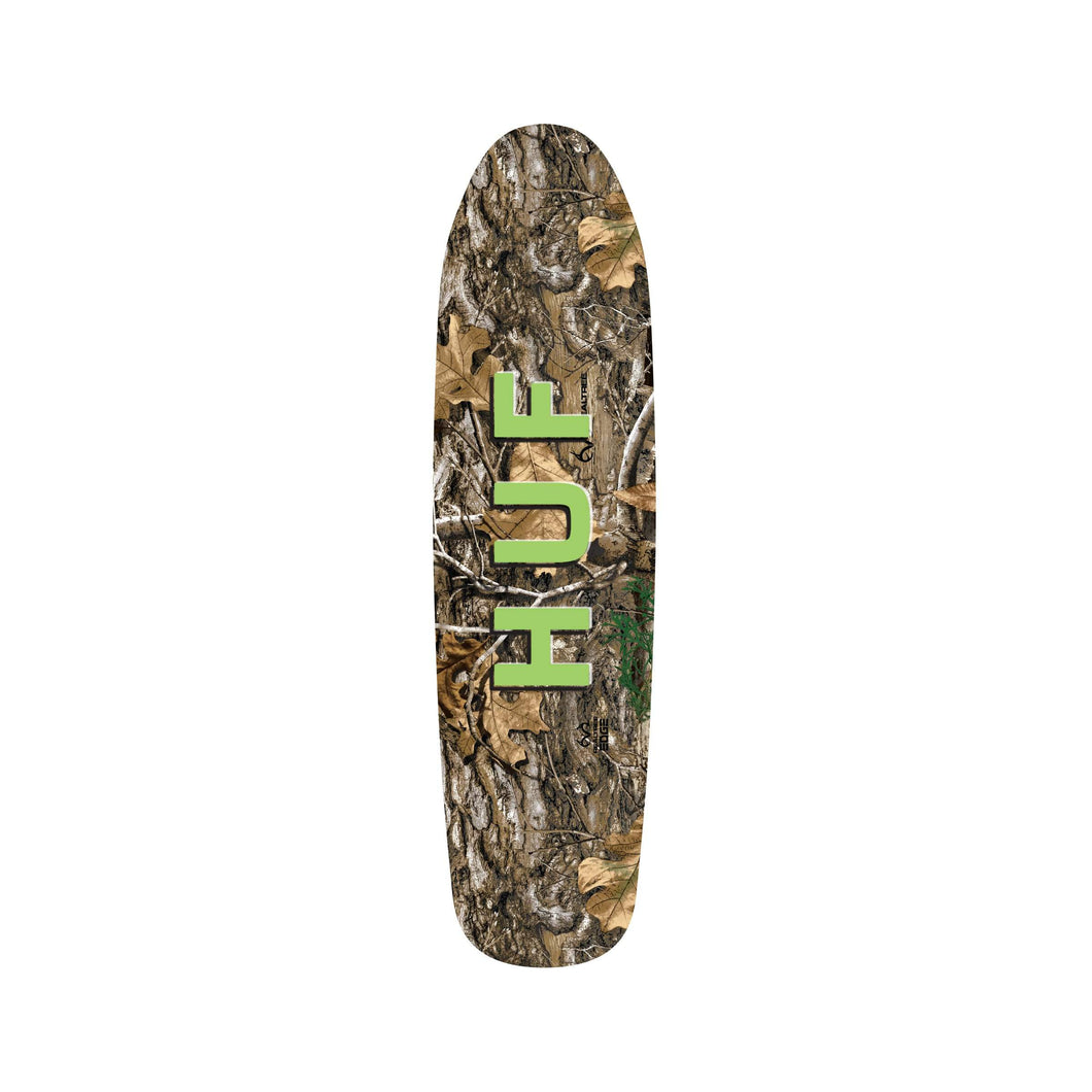 Huf Realtree Cruiser Board Realtree
