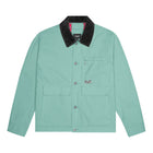 Load image into Gallery viewer, HUF Remington Jacket Mens Jacket Beryl Green