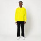 Load image into Gallery viewer, HUF Rosecrans LS Knit Hot Lime