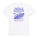 Load image into Gallery viewer, Skidrokyo Street Dog T-shirt White