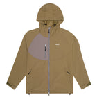 Load image into Gallery viewer, HUF Standard 2 Shell Jacket Mens Jacket Martini Olive
