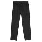 Load image into Gallery viewer, HUF Standard Easy Pant Mens Trouser Black
