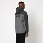 Load image into Gallery viewer, HUF Standard Shell 3 Jacket Mens Jacket Black