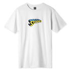 Load image into Gallery viewer, HUF Stoops Man T-Shirt Mens Printed Tee White