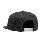 Load image into Gallery viewer, HUF Street Cat Snapback Cap Mens Cap Black