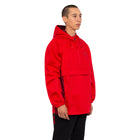 Load image into Gallery viewer, HUF Studio Anorak Jacket Mens Jacket Poppy