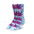 Load image into Gallery viewer, Huf Tiedye Plantlife Sock Pale Aqua