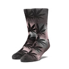 Load image into Gallery viewer, Huf Tiedye Plantlife Sock Plastic Pink