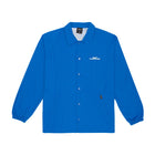 Load image into Gallery viewer, Huf Untitled Coaches Jacket Dymanic Cobalt