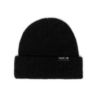 Load image into Gallery viewer, HUF Usual Beanie Mens Beanie Black