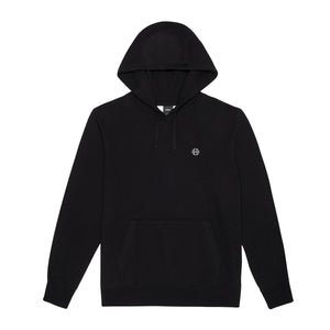 HUF Vivid Pullover Fleece Black