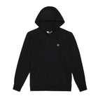 Load image into Gallery viewer, HUF Vivid Pullover Fleece Black