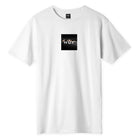 Load image into Gallery viewer, Huf Voyeur Logo T-shirt White