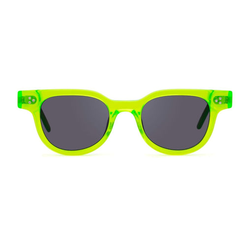 Akila Legacy Sunglasses - Green