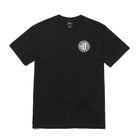 Load image into Gallery viewer, HUF Regional Puff T-Shirt Black
