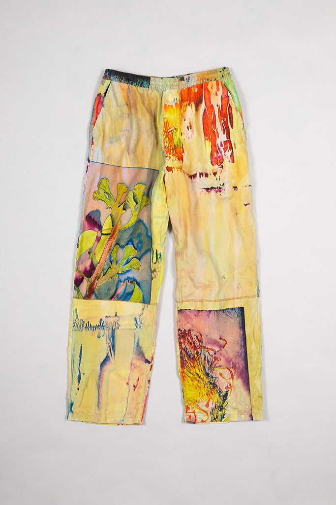 In Bloom Beach Pants