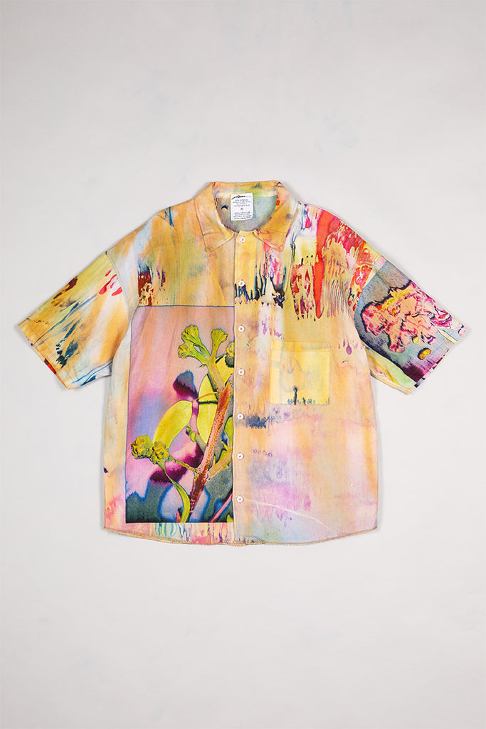 In Bloom Beach Shirt