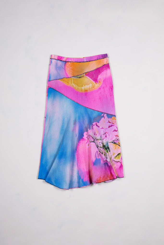 In Bloom Heavy Skirt